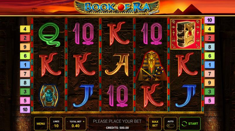 Mybet Kein Book Of Ra Mehr