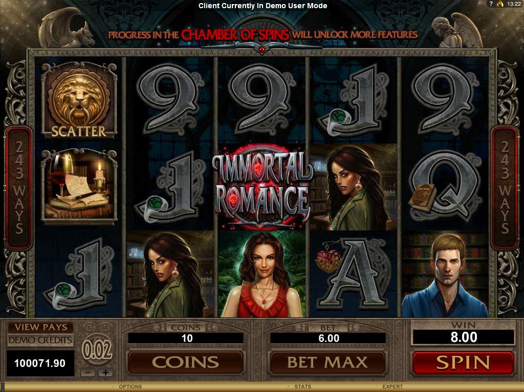 Small deposit online casino