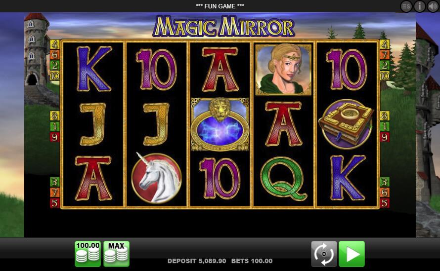 Merkur Casino Spiele Online In Full Hd