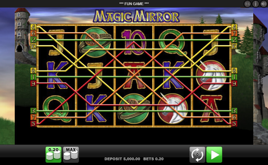 Merkur Slots Tricks