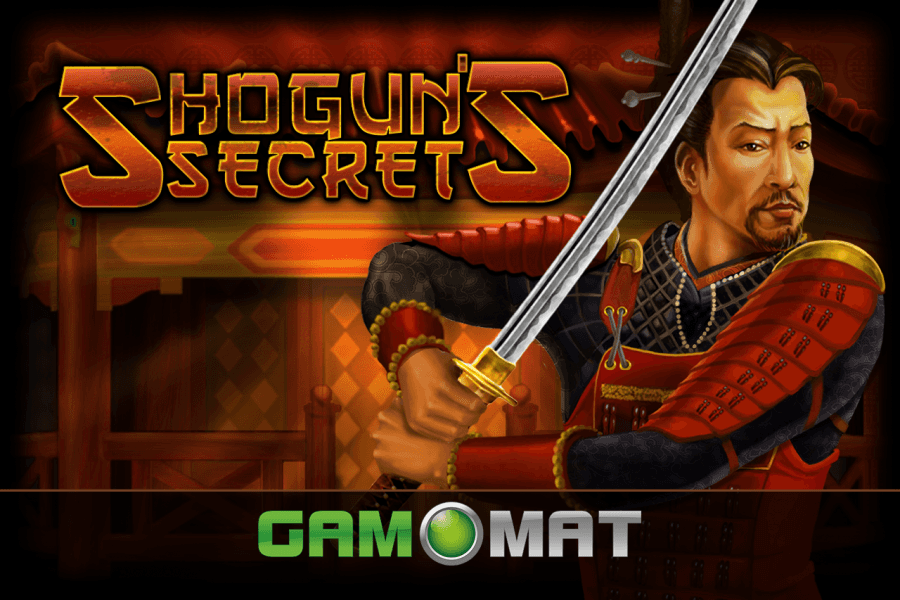 Mybet Shogun´s Secret