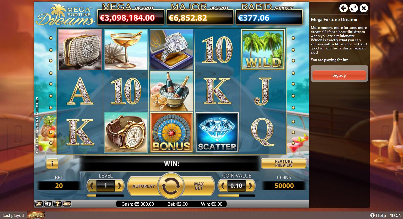 Онлайн казино с русскими рублями