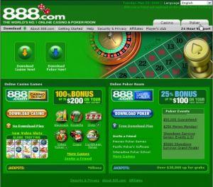 Asia poker 888