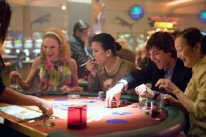 21 � a blackjack card counting movie online casino news