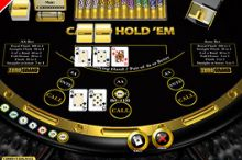 Casino Hold'em at EuroGrand Casino