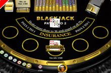 Online Blackjack at EuroGrand Casino