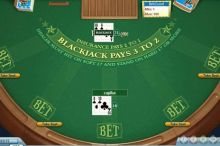 Online Blackjack Party Casino