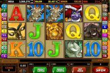 Mega Moolah Prime Casino