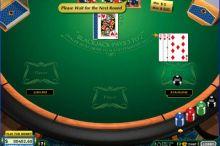 Online Blackjack 888 Casino