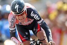 Cadel Evans - Tour de France