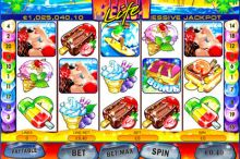 Beach Life Progressive Slot Vegas Red Casino