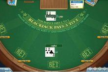 Online Blackjack PartyCasino