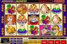 King Cashalot Slot River Belle Casino
