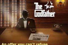 PartyCasino Godfather Online Slot