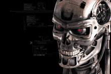 Terminator Slot at PartyCasino
