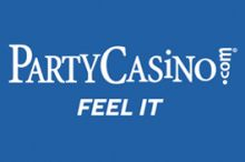 PartyCasino - Feel It