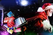 Party Casino Santa