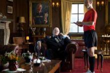 TV Spot mit John Cleese