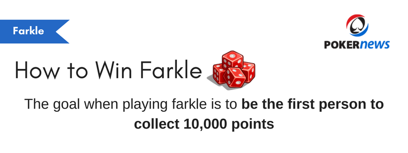 How to Play and Win Farkle