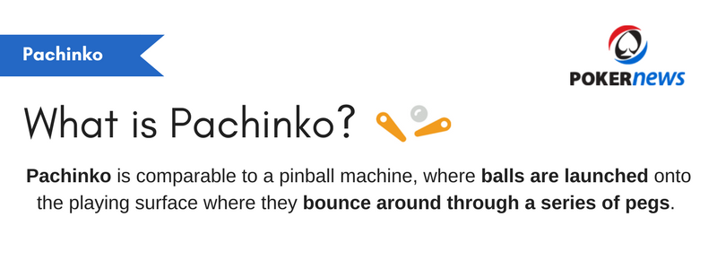 Pachinko Rules, Terms and Game Guide