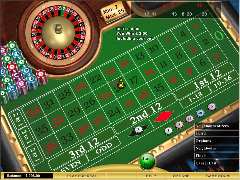 Casino770 Bonus v.1.1