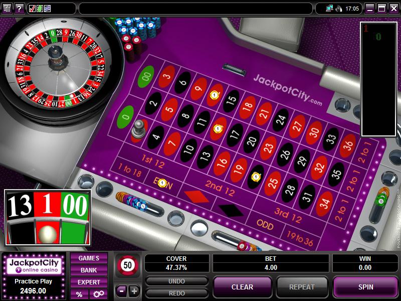 juegos de casino para windows 7