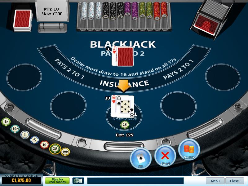 online william hill casino gratis