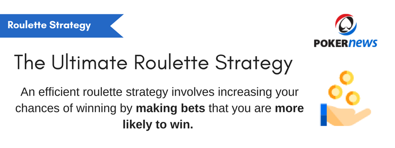Roulette Strategy: Learn How to Play and Win!