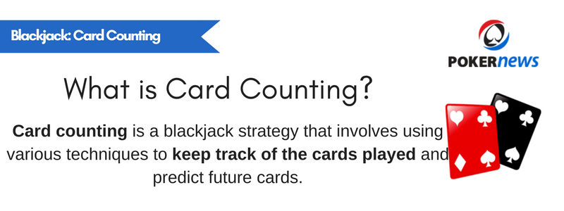 A Guide to Blackjack Card Counting Strategies