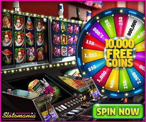 Free video casino slot play no deposit casino codes and bonuses
