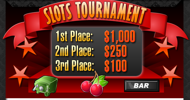how to play online slots tournaments