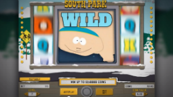 South Park Game Video Slot