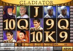 Gladiator Video Slot Game