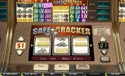 safe cracker classic online slots