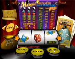 Classic Magic Slots