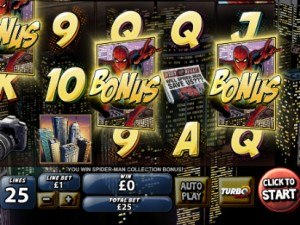William Hill Casino deposit bonus