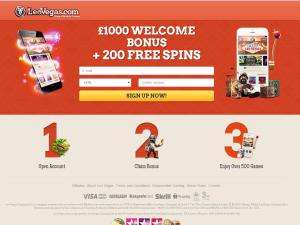 LeoVegas Free Spins No Deposit Bonus