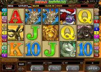 Casino Slots Mega Moolah