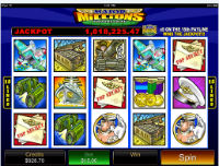 Best Casino Slots Major Millions