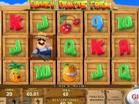 Funky Fruits Farm Casino Slot
