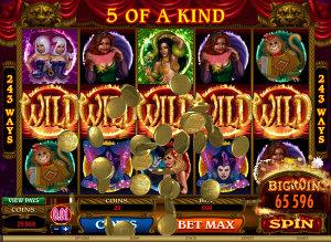 Do Casinos Realy Pay Winnings