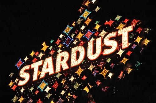 Stardust Casino Heist