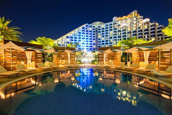 Crown Perth Casino Heist