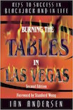 Burning The Tables in Las Vegas—Keys to Success in Blackjack and in Life