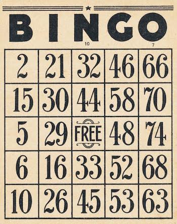 online bingo games for real money