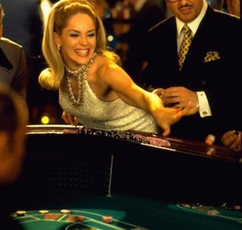 how to behave in a casino