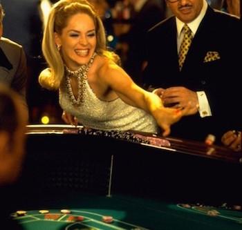 casino etikette