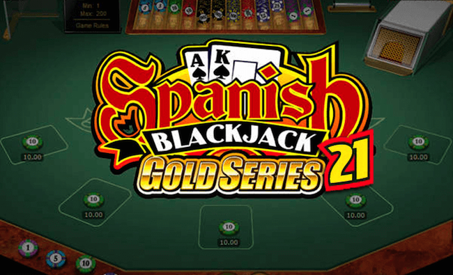 spanish 21 blackjack spielen