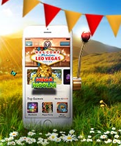 Don't miss the jackpot festival at LeoVegas!