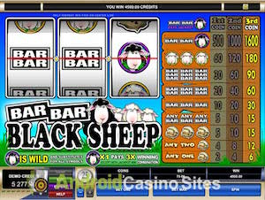How to win at a slots with three reels